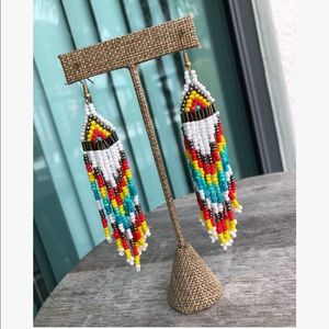 Jewelry - Genevieve earrings